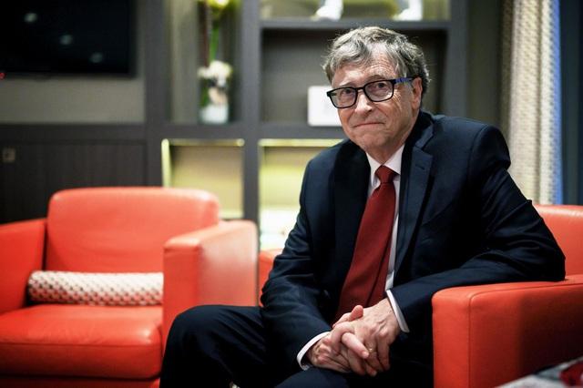 Thói quen xấu nhiều người mắc mà Bill Gates đã từ bỏ để thành công - 1