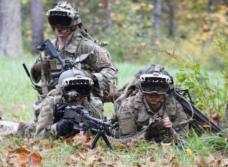 5 trang bị quân sự đặc biệt của Quân đội Mỹ trong năm 2020