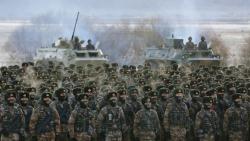 Chủ tịch Trung Quốc yêu cầu quân đội sẵn sàng chiến đấu bất kể thời gian