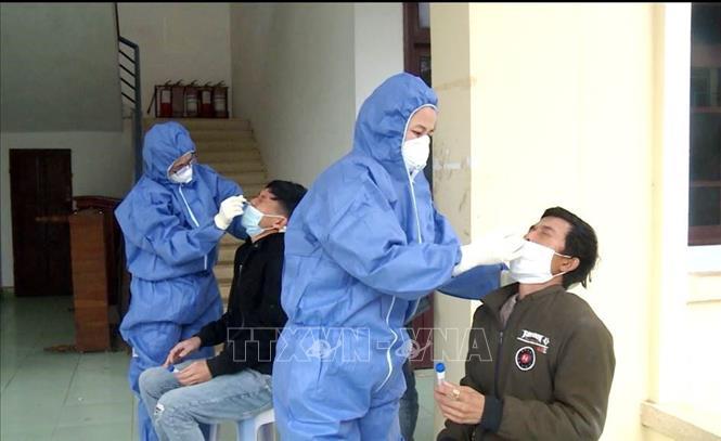 Không thay đổi chiến thuật phòng, chống dịch bệnh trước biến thể mới của virus SARS-CoV-2