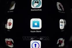 App Store đạt doanh thu 1,8 tỷ USD dịp nghỉ lễ cuối năm