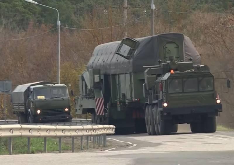 Quân đội Nga bắt đầu trang bị ICBM RS-24 Yars phiên bản giếng phóng