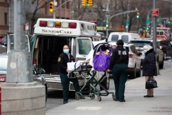 COVID-19 tới 6h sáng 10/1: Mỹ 24.000 người tử vong/9 ngày đầu năm; Anh vượt 3 triệu ca bệnh