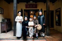 Những gia phong trong nếp nhà Hà Nội xưa