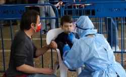 Đằng sau tỷ lệ tiêm vaccine COVID-19 cao nhất thế giới của Israel