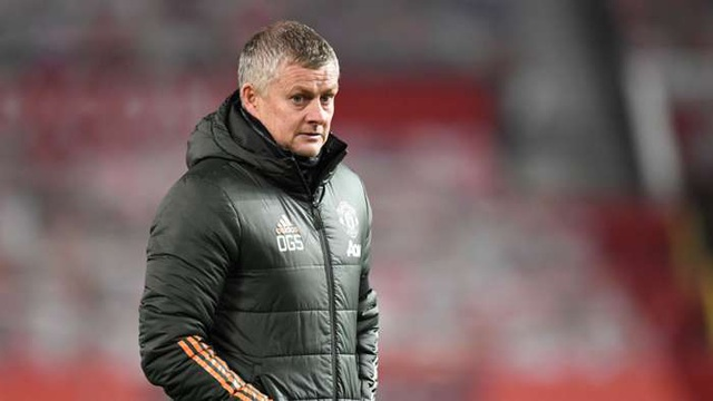HLV Solskjaer: Ngôi đầu Premier League chẳng có giá trị gì! - 1