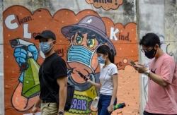 COVID-19 tại ASEAN hết 12/1: Kỷ lục ca nhiễm, Malaysia ban bố tình trạng khẩn cấp dài hạn