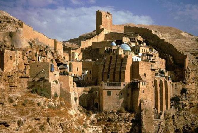 Khám phá Bethlehem