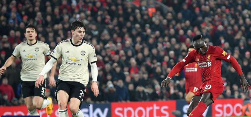Manchester United - Liverpool: Duyên và nợ