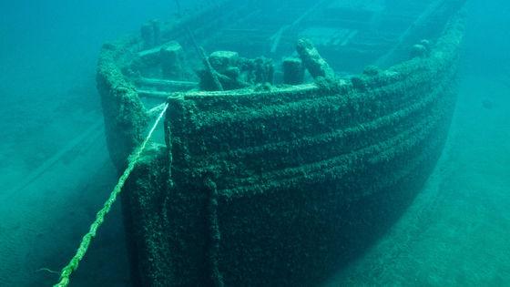 """Lịch sử kỳ lạ của thị trường """"đồng nát"""" lấy từ tàu chiến cũ"""