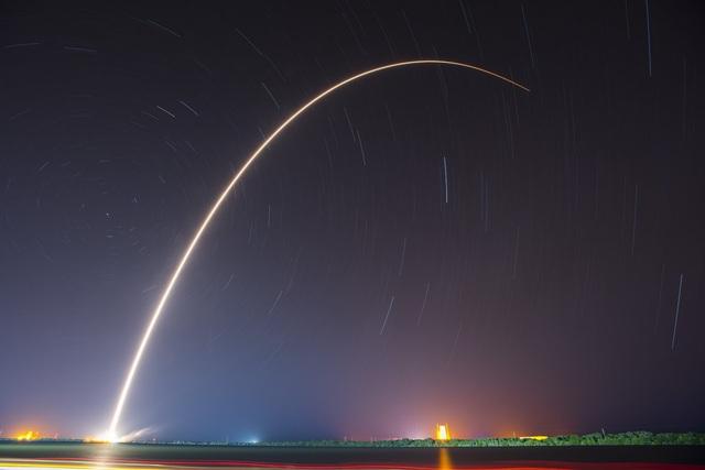 Elon Musk: Kẻ mộng mơ xây nhà trên Sao Hỏa, tới tỷ phú giàu nhất thế giới - 7