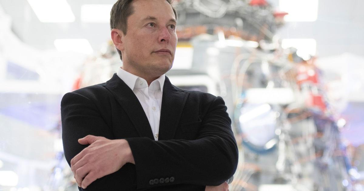 Elon Musk: Kẻ mộng mơ xây nhà trên Sao Hỏa, tới tỷ phú giàu nhất thế giới