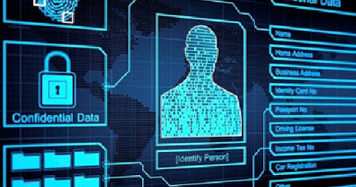 Thông tin cá nhân của 300 ngàn người Việt bị hacker rao bán trên Internet