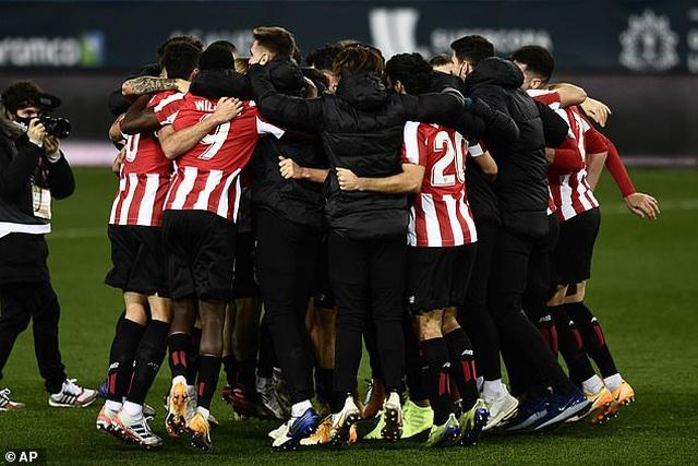 Thua Bilbao, Real Madrid tan mộng vô địch Siêu Cup Tây Ban Nha - 8