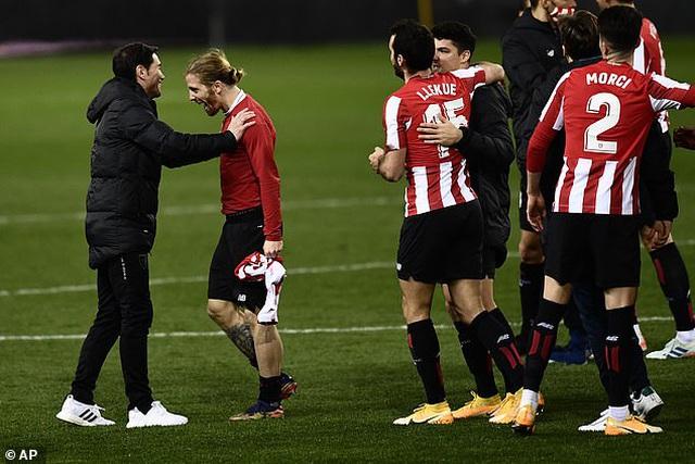 Thua Bilbao, Real Madrid tan mộng vô địch Siêu Cup Tây Ban Nha - 6