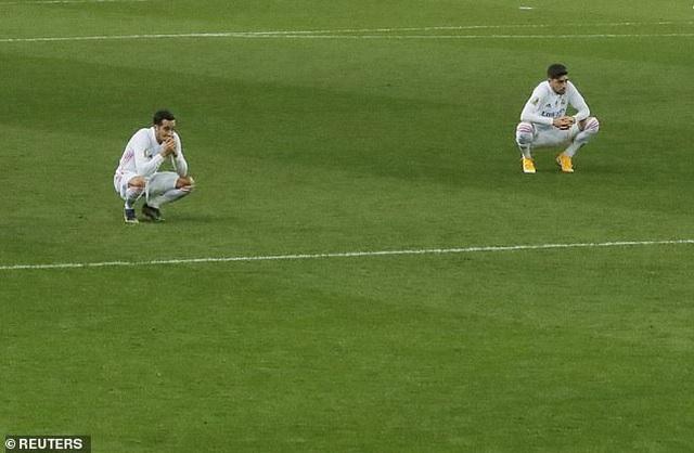 Thua Bilbao, Real Madrid tan mộng vô địch Siêu Cup Tây Ban Nha - 7