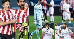 Thua Bilbao, Real Madrid tan mộng vô địch Siêu Cup Tây Ban Nha