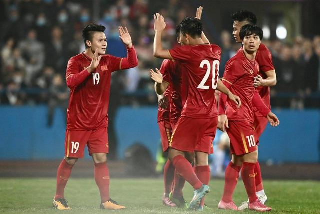 Trung Quốc xin đăng cai vòng loại World Cup 2022