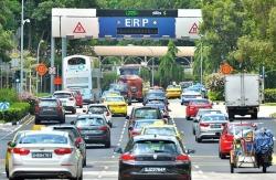 Singapore - quốc gia đi đầu về giải pháp giao thông đô thị