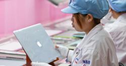 MacBook, iPad được Foxconn gia công tại Việt Nam