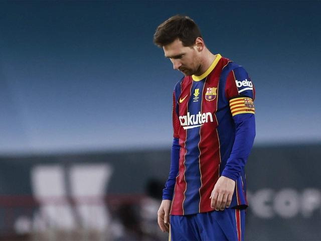 Messi đánh nguội đối thủ: Quả bom ức chế đã phát nổ? - 1