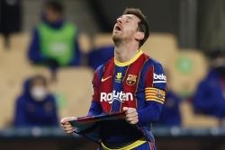 """Messi đánh nguội đối thủ: """"Quả bom"""" ức chế đã phát nổ?"""
