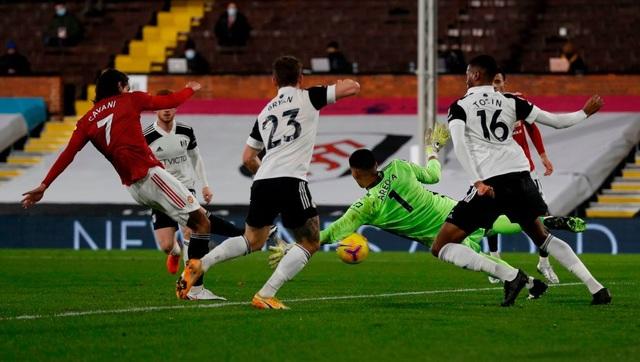 Pogba tiếp tục thăng hoa, Man Utd trở lại ngôi đầu bảng - 3