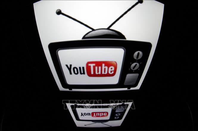 YouTube tiếp tục phong tỏa tài khoản của Tổng thống Trump thêm 7 ngày