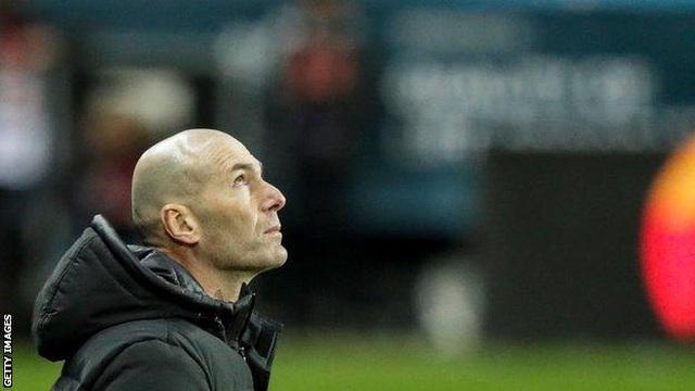 HLV Zidane trước nguy cơ bị sa thải: Khi que diêm cuối cùng đã tắt... - 3