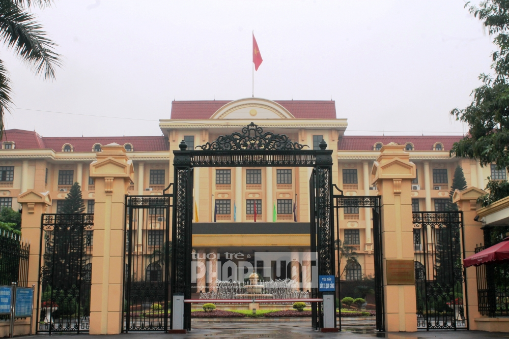 Bắc Giang chấn chỉnh công tác quản lý đất đai gây khiếu kiện kéo dài tại huyện Lục Nam