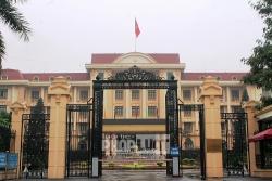 Quản lý đất đai yếu kém gây khiếu kiện kéo dài tại huyện Lục Nam