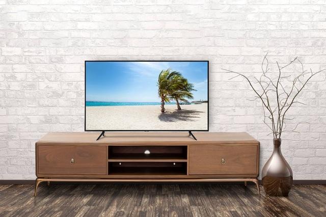 Dưới 20 triệu đồng, chọn mua TV nào trong dịp cận Tết?