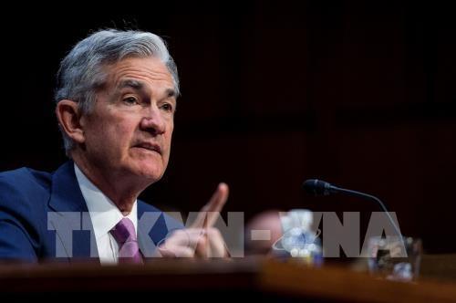 """Chủ tịch Fed: Đà tăng """"nóng"""" của Phố Wall không vì chính sách lãi suất 0%"""
