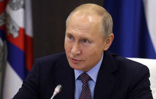 """Tổng thống Putin """"cứu"""" hiệp ước hạt nhân Nga - Mỹ trước giờ chót"""