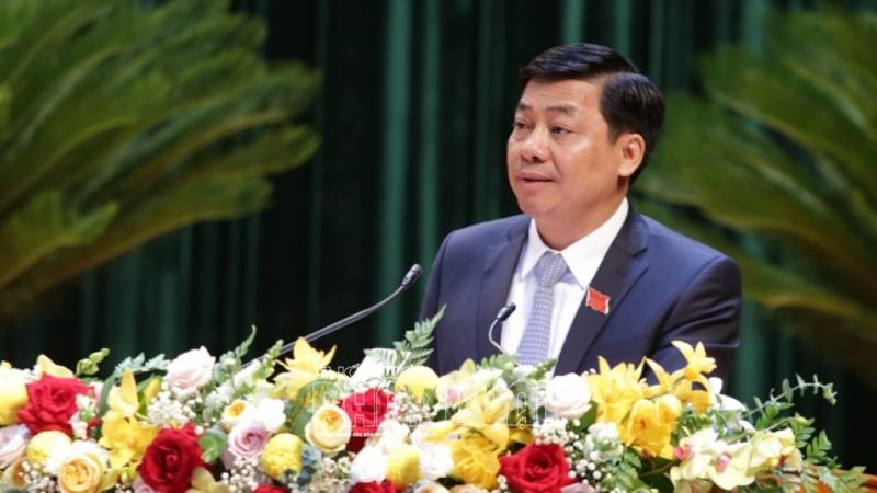 """Tỉnh uỷ Bắc Giang ra Chỉ thị chống dịch Covid-19 với tinh thần quyết liệt, thần tốc, """"chống dịch như chống giặc"""""""