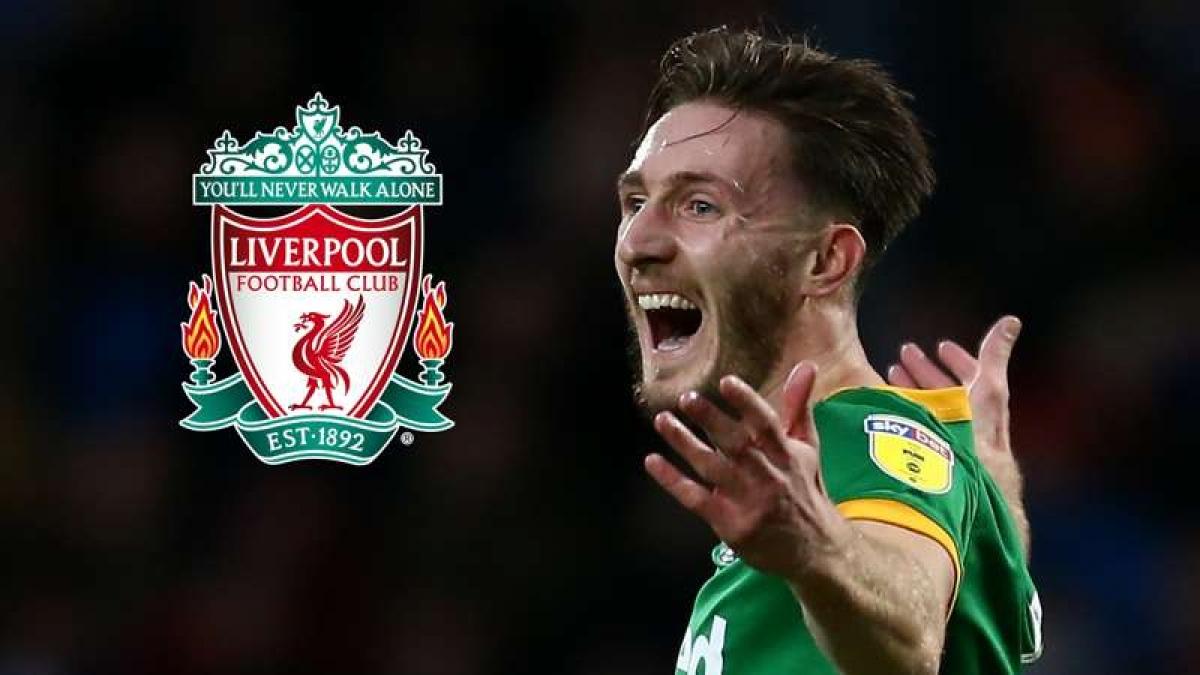 Liverpool chiêu mộ Ben Davies từ Preston với tổng phí chuyển nhượng 1,6 triệu Bảng (Ảnh: Getty).
