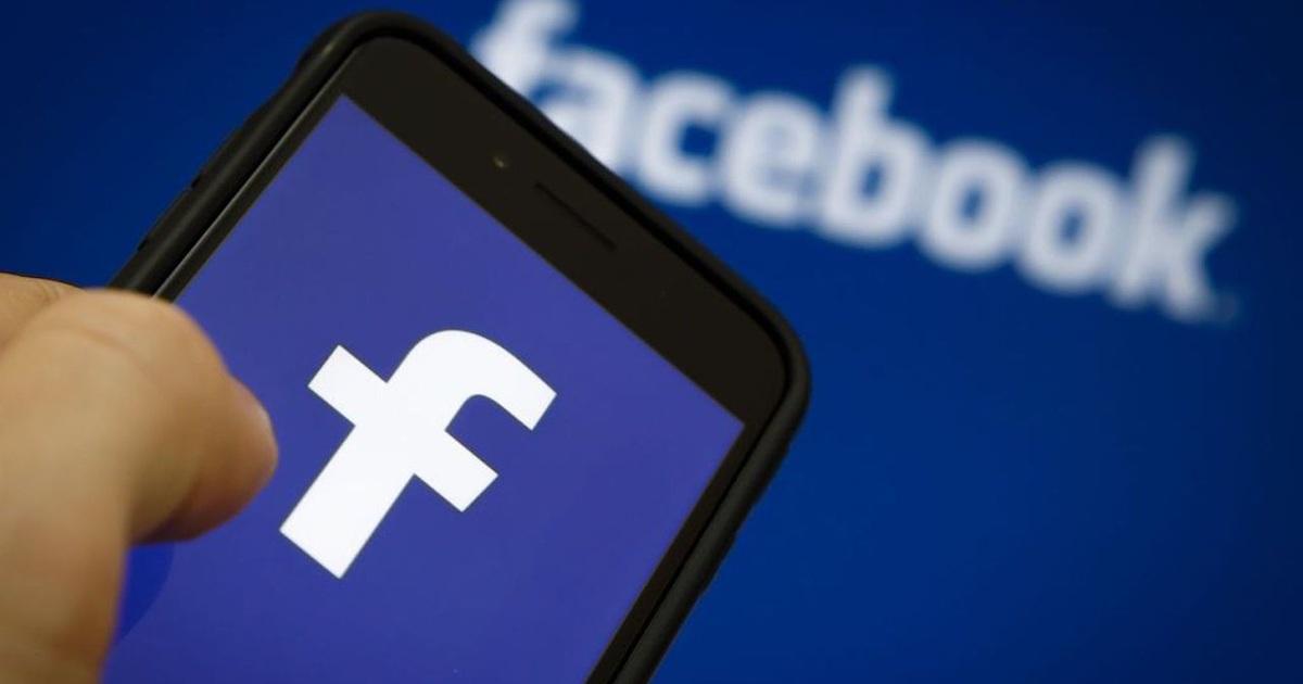 Facebook dính lỗi lạ tại Việt Nam khiến nhiều người dùng xôn xao