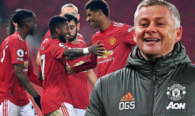 Man Utd đại thắng kỷ lục 9-0: Cú lừa của Quỷ đỏ? - 1