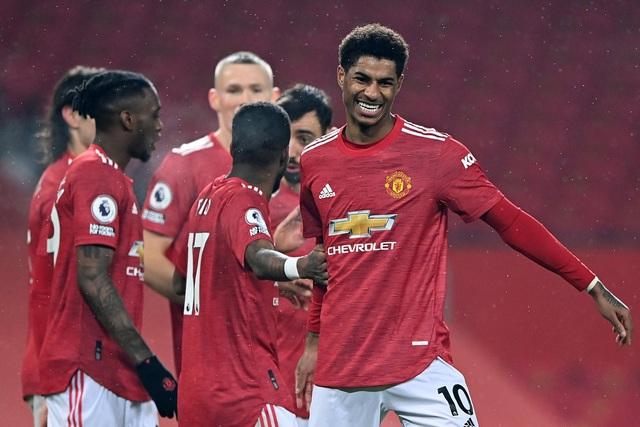 Man Utd đại thắng kỷ lục 9-0: Cú lừa của Quỷ đỏ? - 3