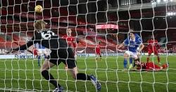 Thua Brighton, HLV Jurgen Klopp lo lắng trước trận gặp Man City