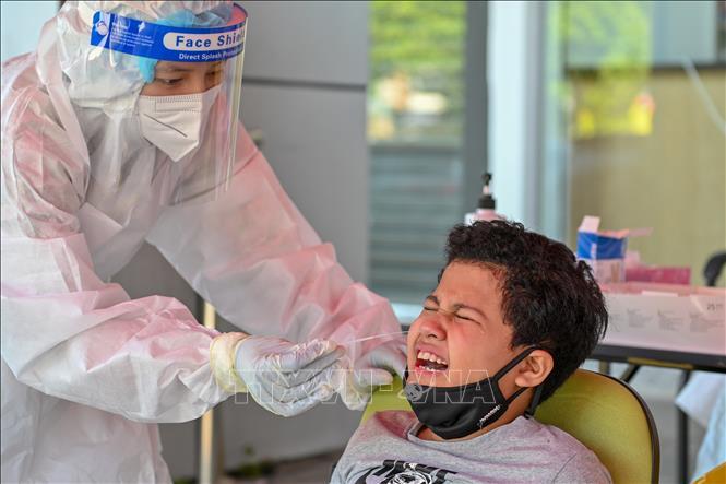 COVID-19 tại ASEAN hết 4/1: Toàn khối thêm 18.476 ca mắc; Indonesia bỏ thi quốc gia vì dịch bệnh