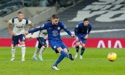 Đánh bại Tottenham, Chelsea tiếp đà thăng hoa dưới thời Thomas Tuchel