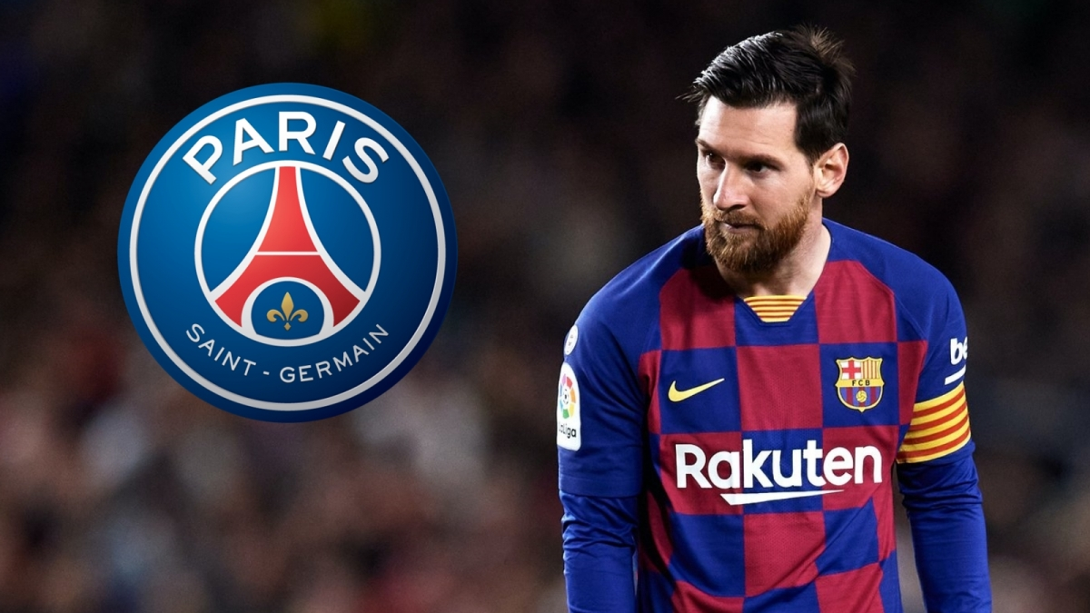 PSG sẵn sàng trả mức lương không tưởng cho Messi