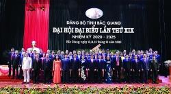 """Bắc Giang """"nhắm đích"""" top 15 địa phương dẫn đầu cả nước"""