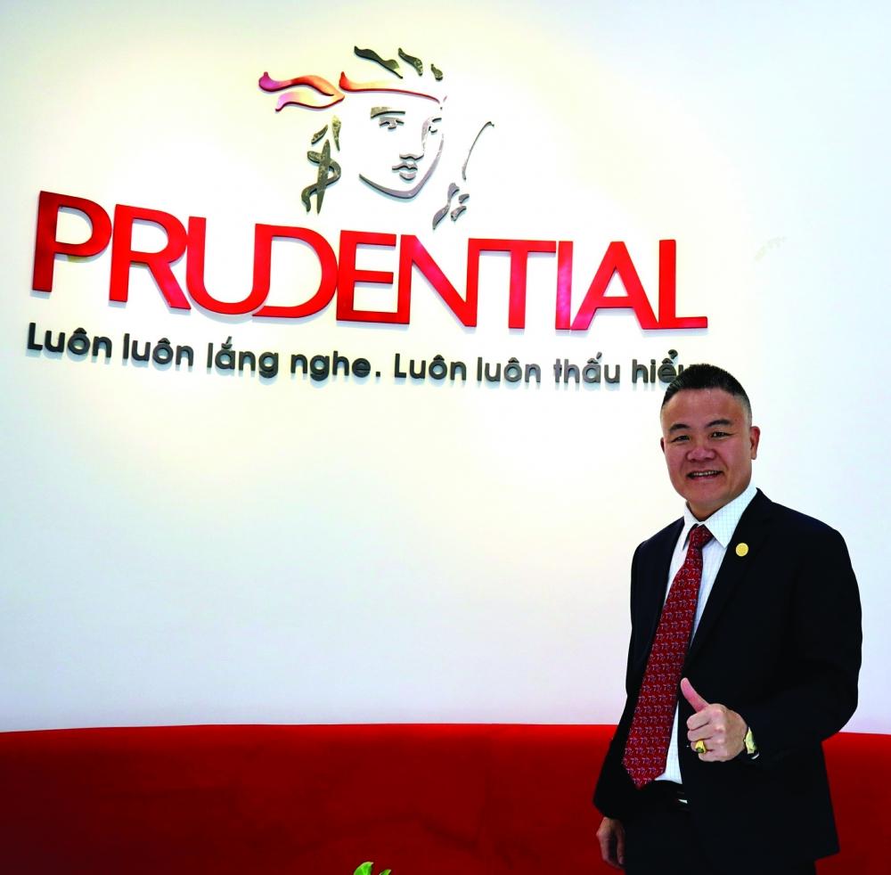 VPTĐL Prudential tại Quảng Ninh chung sức vì cộng đồng, đón chào tương lai mới