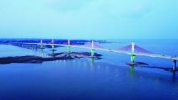 Phát triển thành phố Quảng Ngãi về phía biển