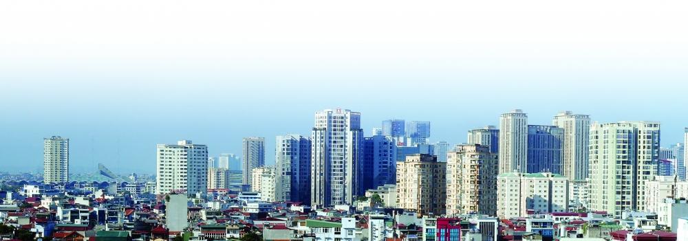 Diện mạo trật tự đô thị Hà Nội chuyển biến tích cực
