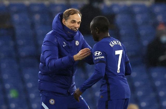 Đánh bại Newcastle, Chelsea đẩy Liverpool ra khỏi Top 4 - 2