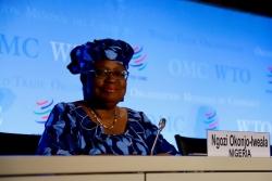 Bà Ngozi Okonjo-Iweala chính thức được chọn làm Tổng giám đốc WTO