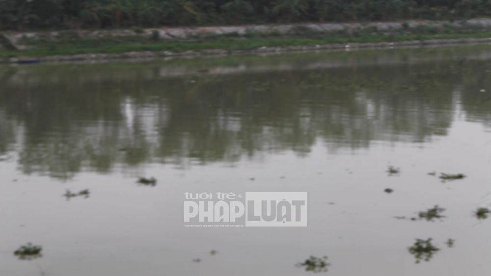 Bộ Tài nguyên và Môi trường tiếp tục đề nghị Bắc Ninh xử lý việc sông Cầu bị ô nhiễm